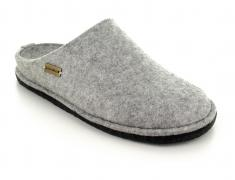 HAFLINGER® Wool Felt Slippers | Flair Soft, Turf