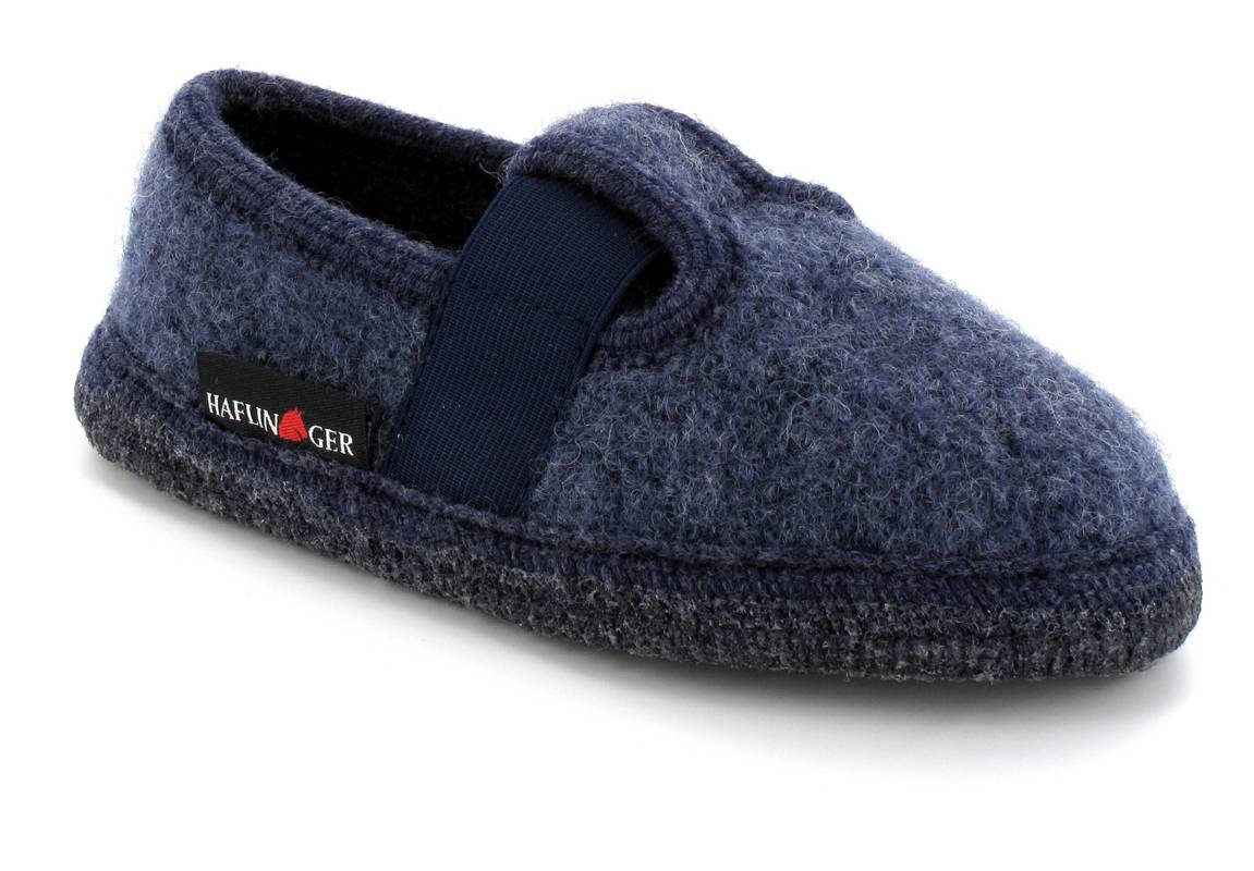 HAFLINGER® Childrens Footwear | Joschi, Denim